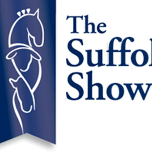 Suffolk Show logo