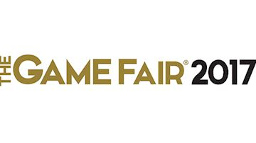The Game Fair 2017 logo