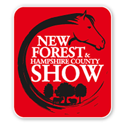 New forest show logo