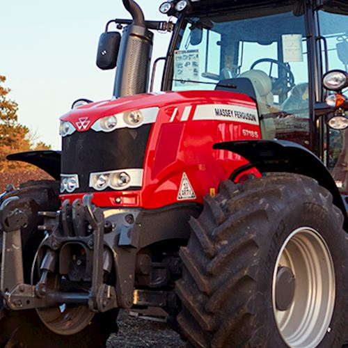 Tips to avoid buying stolen farming vehicles | Rural Crime