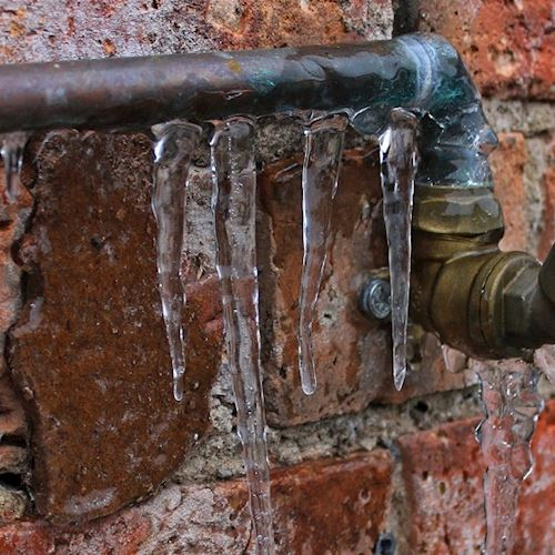 Preventing Frozen Pipes | NFU Mutual
