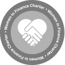Charter Mark for Women In Finance Charter