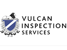 Vulcan Inspection Services logo