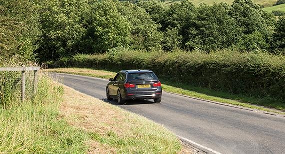 Motor Insurance Claim Guide | NFU Mutual