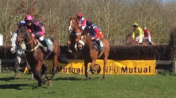 NFU Mutual Morpeth Point to point